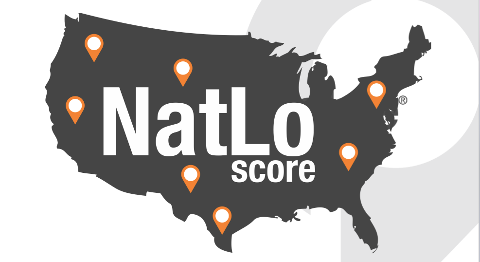 Placeable National To Local Score