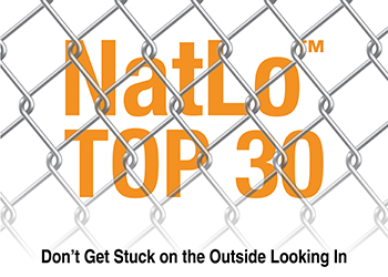 Placeable NatLo Top 30