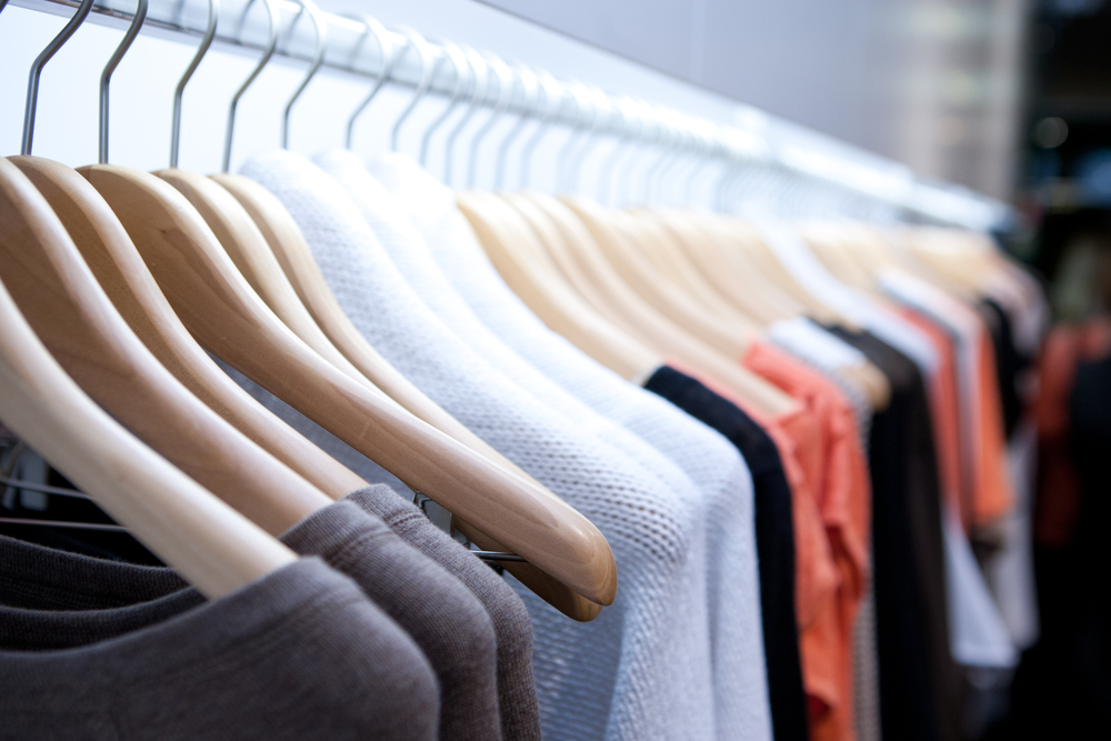 Apparel Companies Build Local Landing Pages