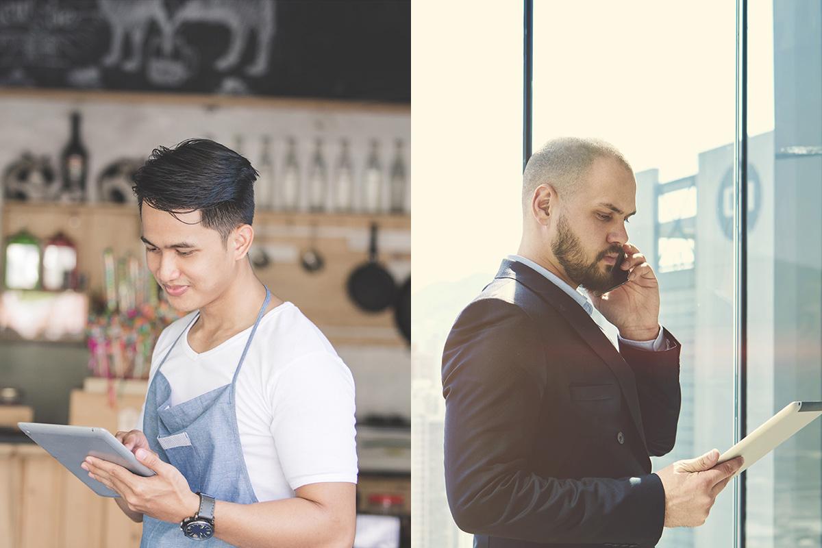 Local Marketing SMB vs Enterprise